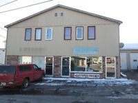 RETAIL / OFFICE SPACE FOR RENT, 39 BELMONT STREET, CHARLOTTETOWN
