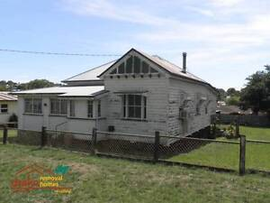 2077JOHN - Drake Removal Homes - Delivered and Restumped Toowoomba Toowoomba City Preview