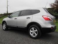 2011 Nissan Qashqai +2 1.5dCi **7 SEATER**Puredrive Visia