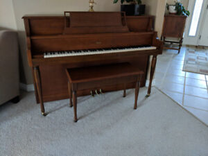 Piano looking for a nice home