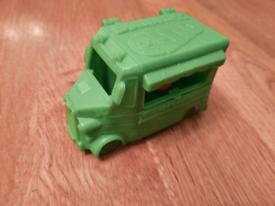 Zomblings icecream van with 1 character