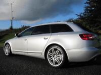2010 Audi A6 AVANT 3.0 TDI S-LINE **QUATTRO **FACE LIFT MODEL**4 X4 **
