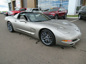 1998 Chevrolet Corvette C5 5.7L