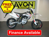 Rieju Marathon 125cc 125 Pro L/C Trail (Enduro) 125 Pro 0% FINANCE AVAILABLE
