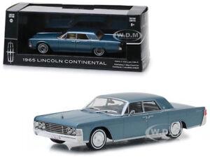 Lincoln Continental Diecast Ebay