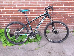 Jamis Trail X2 mountain bike