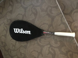 Racquetball - Never Used