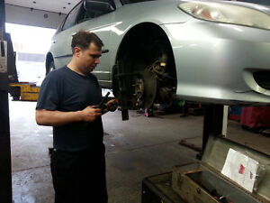 $35+ Fall Oil Change Special Kitchener / Waterloo Kitchener Area image 6