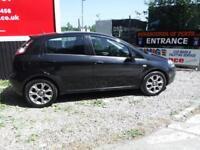 Fiat Punto Evo 1.4 8v ( s/s ) GP 5 Door Hatch Back
