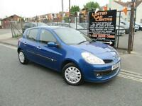 Renault Clio 1.2Tce 16v (100bhp) Expression Hatchback 5d 1149cc