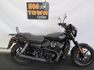 2015 XG750 Harley Davidson