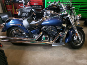 Yamaha Other Model   New & Used Motorcycles for Sale in St  Albert