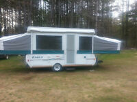 DONT MISS OUT TENT TRAILERS FOR SALE FROM $2395 OBO