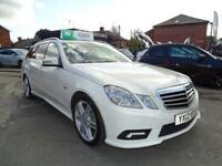 MERCEDES-BENZ E220 2.1CDI BLUE F ( s/s ) 7G-Tronic CDI SPORT EDITION 7 SEATER