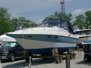 REDUCED / REDUCCE 1990 SUNRAY  2800 INFINITY