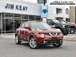 2016 Nissan Juke   - $69.21 /Wk - Low Mileage