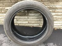 Mercedes Benz GL550 Pirelli Scorpion Winter tires/Pneus d'hiver