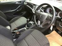 2016 Vauxhall Astra 1.0 SRI NAV ECOFLEX S/S 5d 104 BHP Hatchback Petrol Manual