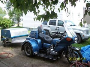 78 Goldwing for sale
