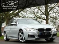 2017 67 BMW 3 SERIES 2.0 330E M SPORT 4D 181 BHP
