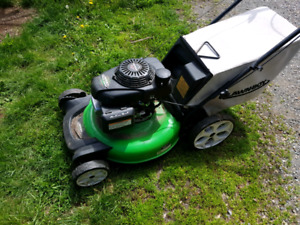 Lawnboy mower