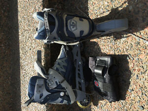 Women's and Children's Rollerblades
