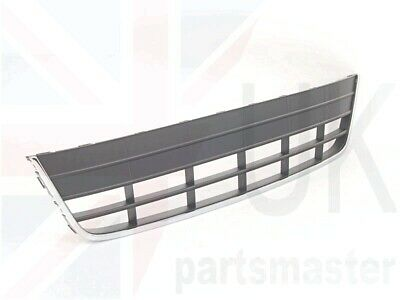 NEW GENUINE OFF SIDE FRONT LOWER GRILLE CHROME TRIM 5K0853102 2ZZ