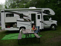 24' MOTORHOME FOR RENT PETERBOROUGH ----- No Tax