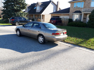 1998 camry sold