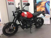 YAMAHA XSR900 ABS 0 % FINANCE AND LOW DEPOSIT!!!!! P/X WELCOME