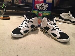 Need gone ASAP!!! Jordan Oreo 6s size 11.5