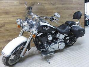 2012 Harley-Davidson Softail Deluxe  FLSTN 65,53$/SEMAINE