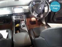 2015 JAGUAR XF 2.2d R Sport Black 4dr Auto