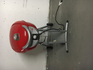 For sale electric bbq