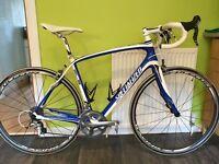 Specialized Roubaix SL3 Expert- Road Bike