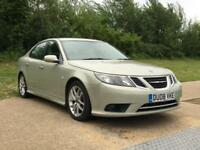 Saab 9-3 1.9TiD ( 150ps ) auto 2008MY Vector Sport
