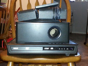 RCA Dvd Home Theatre System