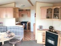 ⭐️Static caravan for sale on 12 month pet friendly park north east coast