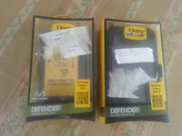 OTTER BOX DEFENDER RUGGED PROTECTION FOR S III & NOTE II