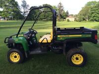 2012 John Deere gator for sale
