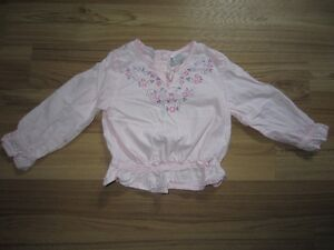 TODDLER GIRLS CLOTHES, SHOES & ACCESSORIES - $2.00 EACH