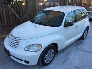 SOLD!!!SOLD!!!SOLD!!! 2009 Chrysler PT Cruiser LX SUV, Crossover