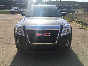 Wicked Awesome 2013 GMC Terrain SLE-1 SUV, Crossover