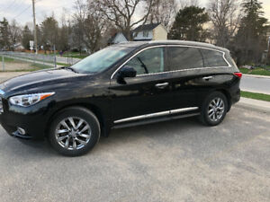 2013 Infiniti JX35 for sale