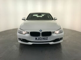 2013 BMW 330D SE AUTO DIESEL 4 DOOR SALOON 1 OWNER BMW HISTORY FINANCE PX