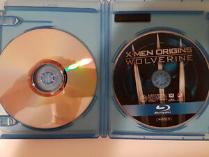 X-MEN ORIGINS WOLVERINE WITH DIGITAL COPY INCLUDED West Island Greater Montréal image 2