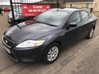 2009 FORD MONDEO EDGE, 1 YEAR MOT, WARRANTY, NOT INSIGNIA PASSAT A4 A6 AVENSIS LAGUNA
