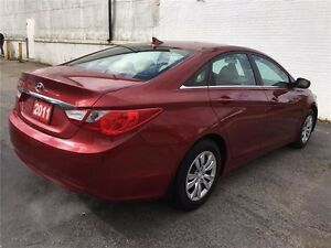2011 Hyundai Sonata GLS,USB, I Pod, AUX port,Bluetooth Kitchener / Waterloo Kitchener Area image 5