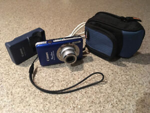 Canon PowerShot Digital Camera ELPH 100HS