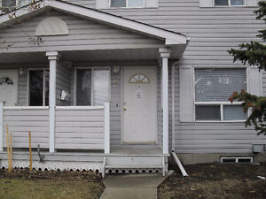 FULLY RENOVATED - Millwoods Townhouse!!